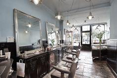 barber shop minimalist - Buscar con Google