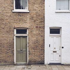 girlinthepark:  T.S. Chang    Marylebone.