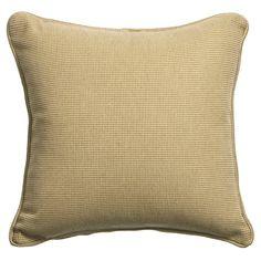 Zea Throw Pillow