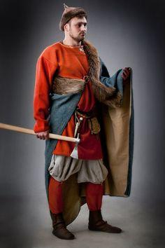 Birka's clothing (version)
