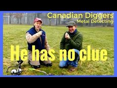 2017 off with a Bang . Canadian Diggers Metal Detecting Ep: 50