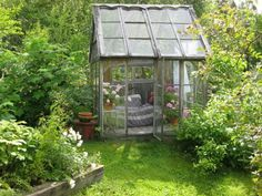 Garten Freude | Garden Ideas. quiet and restful