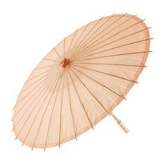 Chinese Vintage Paper Umbrella Wedding Decor Photo Shoots Dance Prop  UK Stock