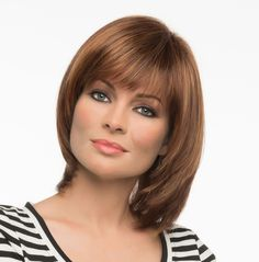 Jasmine Mono Top Synthetic Wig by Envy Color Your Hair, Oily Hair, Puffy Eyes, How To Apply Makeup, Synthetic Wigs, Hair Brush, Beauty Routines, Healthy Skin, Envy