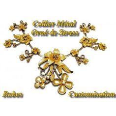 Customisation et décorations