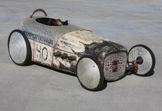 Bonneville racer  SO COOL !