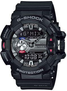 Mens G-Shock G'MIX Bluetooth® SMART GBA-400