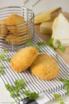 Kroketten Recipe, Belgian Food, Belgian Cuisine, Easy Recipes For Beginners, Salsa, Sandwiches For Lunch, Dutch Recipes, Snacks, Dessert