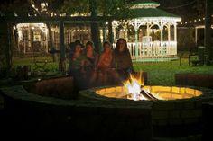 Main House at the Country Woods Inn  #glenrose #glenrosetexas #texasroadtrip #bedandbreakfast #animals #uniqueplacetostay #texas #vacation