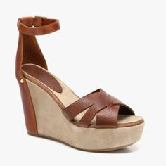 Remember these from the late 70's. I don't think I could walk in them now!