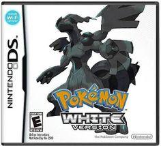 Pokemon White Rom Download