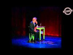Herman Finkers - Geen Spatader Veranderd - Australisch Bier - YouTube