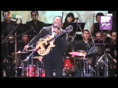 ▶ George Benson (Tribute To Nat King Cole Show) - Live at Java Jazz Festival 2011 (Full Concert)