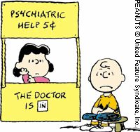 peanuts lucy images - Google Search