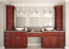159 Best Rta Bathroom Vanities Images