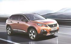 Peugeot: Το νέο 3008 | naftemporiki.gr