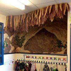 Prehistoric Britain / Cavemen Classroom Display Photo - SparkleBox