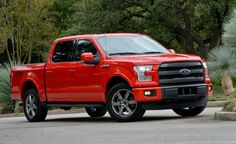 Ford has promised that its new aluminum-bodied 2015 F-150 pickupwould set new standards in capability from the moment the sheet came off the truck in January. It's the sort of marketing speak that typically draws eye rolls—but it turns out Ford wasn't joking. According to the 2015 F-150′s officially stated towing and payload numbers, the […]
