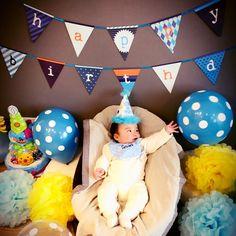 harf birthday party‼︎