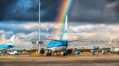 The Flightographer #1 - KLM Blog