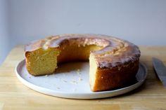 ciambellone, an italian tea cake – smitten kitchen. I've added more lemon zest each time. Smitten Kitchen, Baking Recipes, Cake Recipes, Dessert Recipes, Baking Tips, Recipes Dinner, Tea Cakes, Cupcake Cakes, Cupcakes
