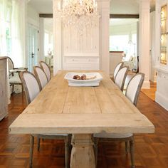 Houzz - Dining Room Design, Pictures, Remodel, Decor and Ideas - page 20