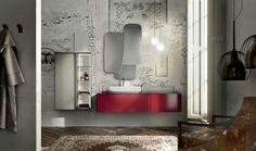 Ameublement salle de bain créatif et original