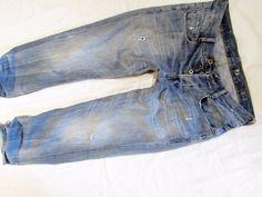 mens jeans G-Star  model New  Radar  Low  W33 L32 #GStar #BaggyLoose