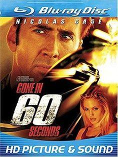 Nicolas Cage & Angelina Jolie & Dominic Sena-Gone in 60 Seconds