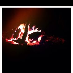 11/11/11 bonfire the night that changed my life....