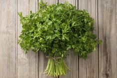 Why You Should Never Throw Away Parsley and Cilantro Stems | You can use them in everything from curryand dressing to soups and stir-fries.