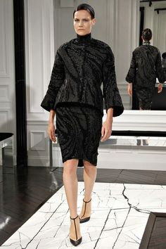 RTW Paris Fashion Week - Fall Winter 2013