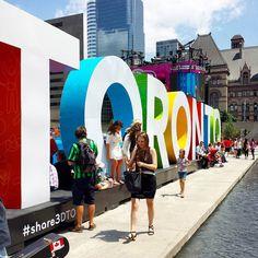 Share3dTO? #Canada's T.O.R.O.N.T.O. 2015 #PanamGames in #… | Flickr