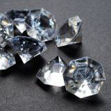 2 Pounds of 25 Carat Clear Acrylic Diamonds - Big Diamonds for Table Centerpiece Decorations, Wedding Decorations, Bridal Shower Decorations / http://www.realweddingday.com/2-pounds-of-25-carat-clear-acrylic-diamonds-big-diamonds-for-table-centerpiece-decorations-wedding-decorations-bridal-shower-decorations-3