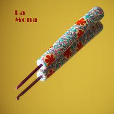 #crochet #hook #hackovani #hacek #lamona