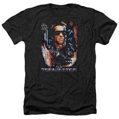 Terminator/Your Future