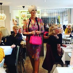 What a fantastic fashion show yesterday! Looking forward to the next one in a few weeks time. #fashionshow #styling #harrogate #springfashion #spring #fashionable #fashionlover #fashionista #pink #events #yorkshire