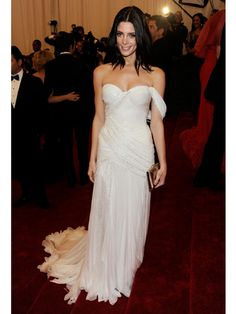 Party Hopping: 2012 Met Costume Institute Gala