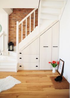 Space under stairs Space Under Stairs, Condo Remodel, House Stairs, Sweet Home, Interior Design, Outdoor Decor, Furniture, Home Decor, Sicily