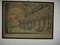 1760ca TEMPIO CINESE 'Vue d'un tempie Chinois' | eBay Antiques For Sale, Magnolia, Painting, Ebay, Art, Chinese, Art Background, Magnolias, Painting Art