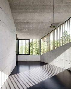 Private House / Gramazio & Kohler