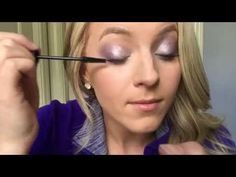 Younique Splurge Cream Shadows Dainty and Noble - YouTube