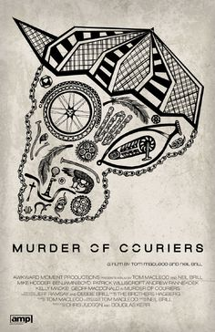 Murder of Couriers (2012)