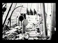 Titanic Victims, Lost Souls Of The Sea. A video about the tragic sinking of the titanic and the boats that went to collect the bodies and take them back to canada for burial.