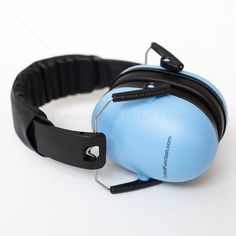 Noise Reduction Headphones - Earmuffs - Calm & Focus