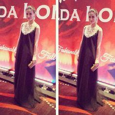 .@ericdelosantos   #beautiful #stunning @rimaostwani #ericdls #gown love you sis!!! Next fitting...   Webstagram - the best Instagram viewer