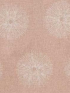 DecoratorsBest - Detail1 - GW GWF-2809-716 - SEA URCHIN SHELL/CREAM - Fabrics - DecoratorsBest