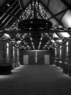 @taddlefarmtents decorated our Barn last week to show Brides & Grooms at our Wedding Fair how beautiful the Barn can look! And wouldn't you agree it does look beautiful!