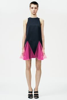 Christopher Kane Resort 2015 [Courtesy Photo]