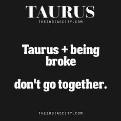Zodiac Taurus Facts | TheZodiacCity.com